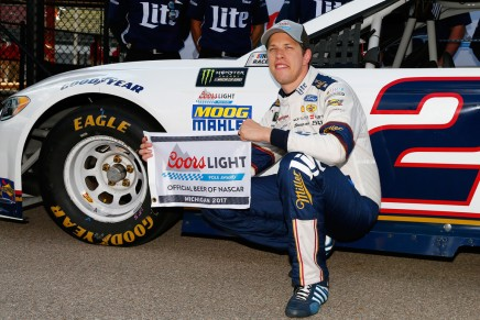 Keselowski plans to shut down his truck team