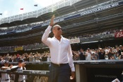 Derek Jeter (Getty Images)