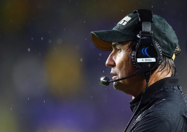 Art Briles (Getty Images)