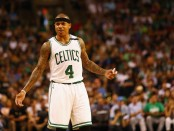 Isaiah Thomas (Getty Images)
