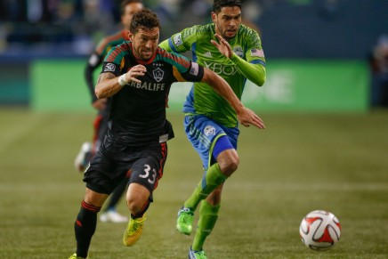 Sounders FC acquire Lamar Neagle again