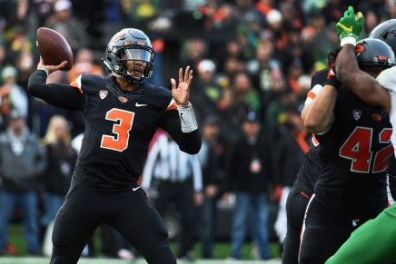 Preview: Oregon State @ ColoradoState