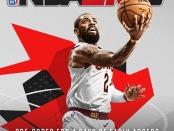 NBA 2K 18 (Photo by NBA 2K18)