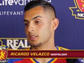 Ricardo Velazco (Photo by RSL Communications)