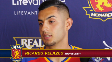 Ricardo Velazco (Photo by RSL Communications)