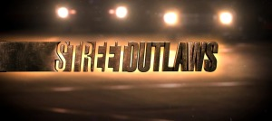 Street Outlaws Logo