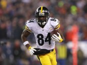 Antonio Brown (Getty Images)