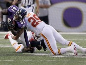 Eric Berry (Getty Images)