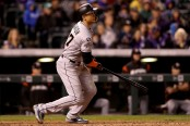 Giancarlo Stanton (Getty Images)