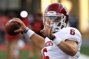 Baker Mayfield (Getty Images)