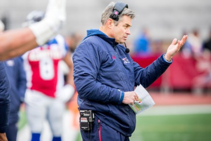 Alouettes fire Chapdelaine