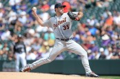 Justin Verlander (Getty Images)