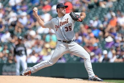 Tigers pitcher Verlander dealt to theAstros
