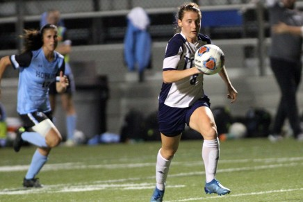 TCNJ Women's Soccer moves on to Elite Eight
