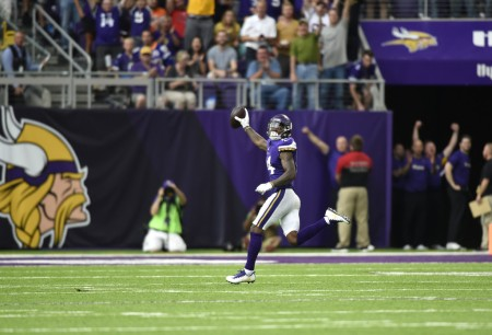 Stefon Diggs (Getty Images)