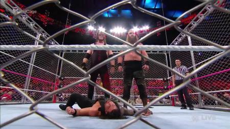 Big Men (Photo by WWE)