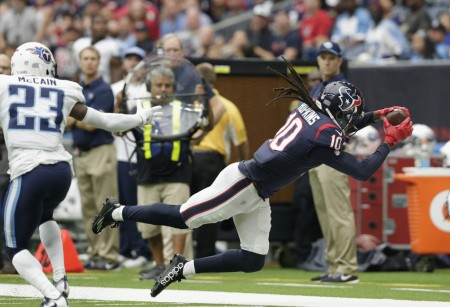 DeAndre Hopkins (Getty Images)