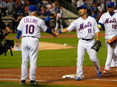 Terry Collins (Getty Images)