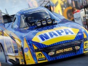 Ron Capps (Photo by the NHRA)