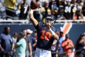 Mitchell Trubisky (Getty Images)