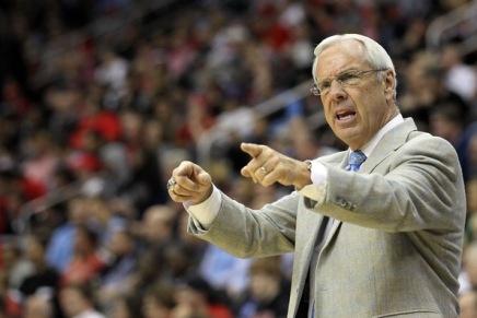 NCAA finds no major sanctions againstUNC