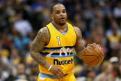 Jameer Nelson (Getty Images)