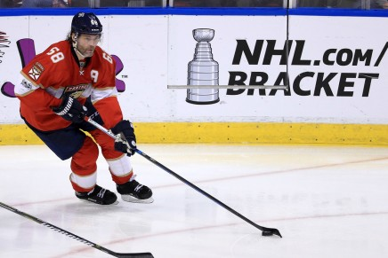 LeBrun: Jagr, Flames talking