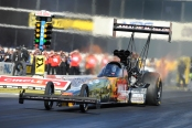 Terry McMillen (Photo by the NHRA)