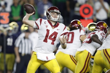 Sam Darnold (Getty Images)