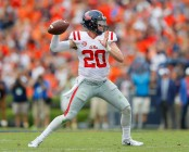 Shea Patterson (Getty Images)