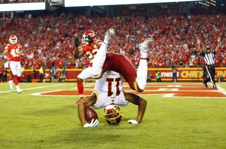 Terrelle Pryor (Getty Images)