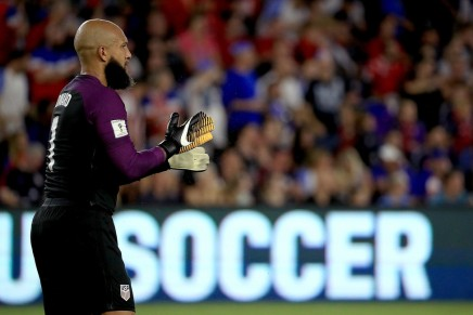 USA eliminated from World Cup contention