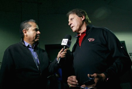 Tony La Russa (Getty Images)