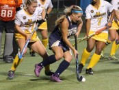Tori Tiefenthaler (Photo by the TCNJ Sports Information Department)