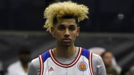Brian Bowen (Getty Images)