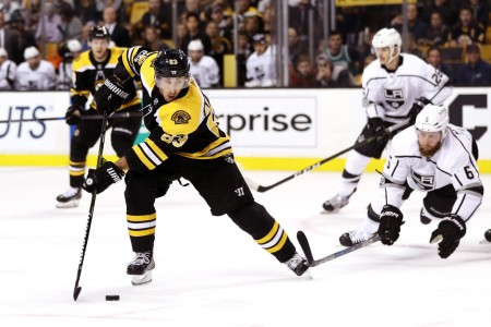 Brad Marchand (Getty Images)