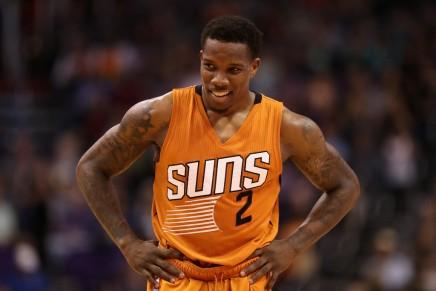 Bucks trade for Suns guardBledsoe