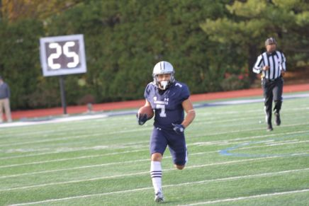 Monmouth reaches 3-0 in Big South for first time
