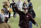 Former Mississippi State Bulldogs head coach Dan Mullen will be the new Florida Gators head coach (Getty Images)