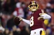 Washington Redskins quarterback Kirk Cousins (Getty Images)