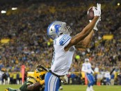 Marvin Jones Jr. (Getty Images)