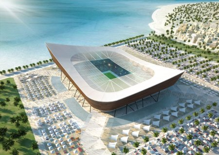 Proposed soccer stadium (Handout/Getty Images)