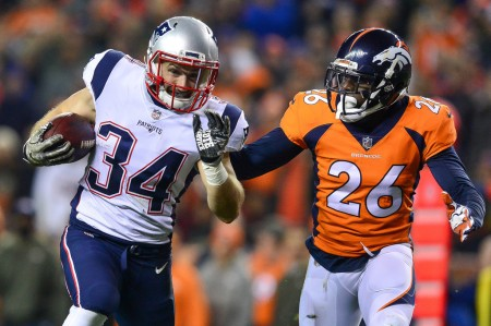 Rex Burkhead (Getty Images)