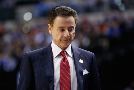 New indictment alleges Pitino knew of the bribery
