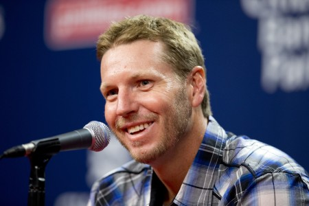 Roy Halladay (Getty Images)