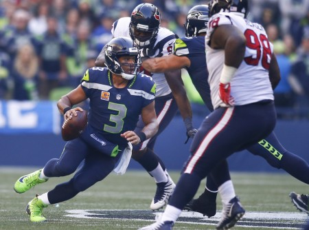 Russell Wilson (Getty Images)
