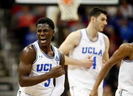 Aaron Holiday (Getty Images)