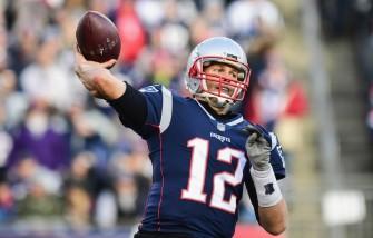 Brady Cheeks