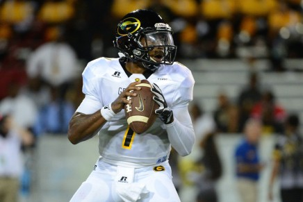 North Carolina A&T will go for its 12th straight win against Grambling State