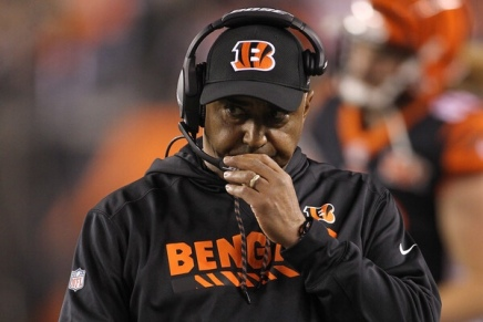 Bengals' Lewis to leave after season